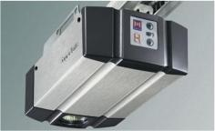 Picture of Hormann Supramatic E garage door motor